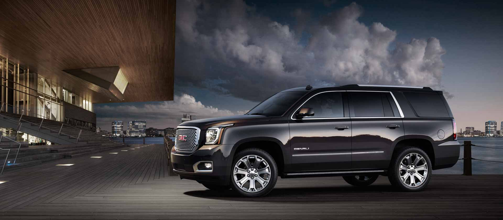 3 Reasons GMC Denali is Worth the Money